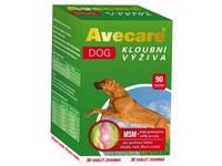 Avecare Dog kloubní výživa 90tbl, glukosamin, MSM