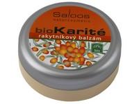 Saloos bio Karité rakytníkový balzám 250 ml